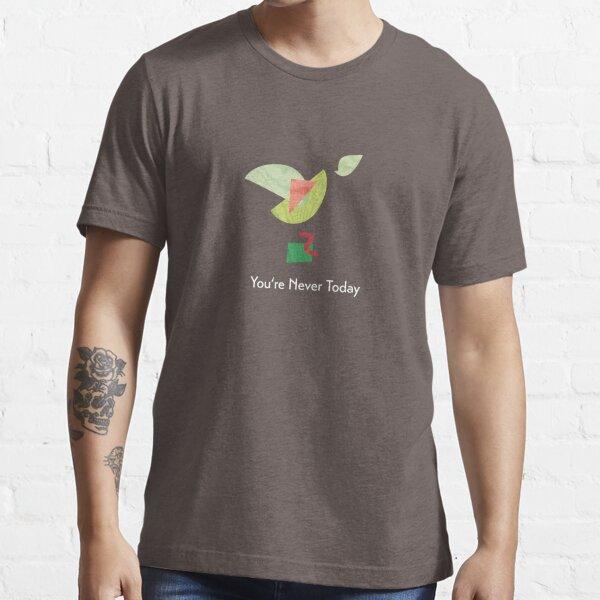 Emerald Bird Essential T-Shirt