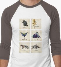 Fantastical Creatures T-Shirt
