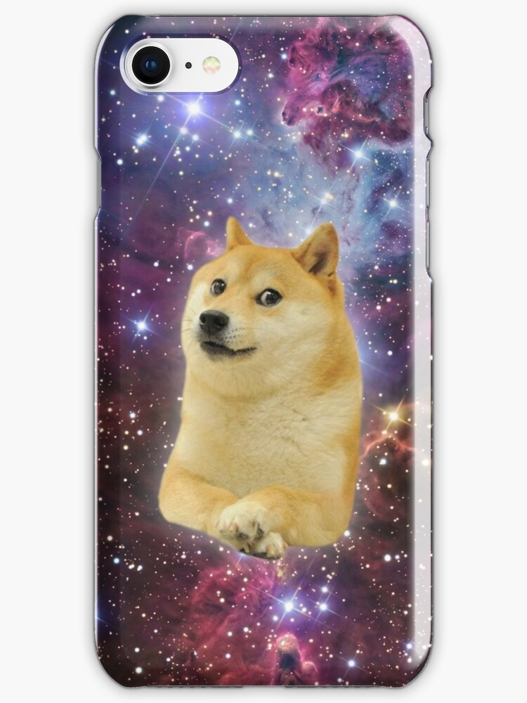 doge space skins by brandoncashroll
