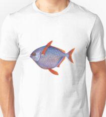 Opah (Lampris guttatus) Unisex T-Shirt