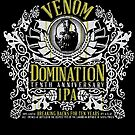 Venom IPA by CoDdesigns