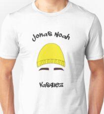 Jonas Noah Vasquez T-Shirt
