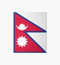 Nepal Art Board