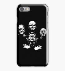 Spooky Queen iPhone Case/Skin