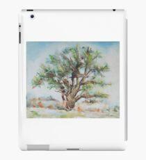 HOLLY TREE iPad Case/Skin