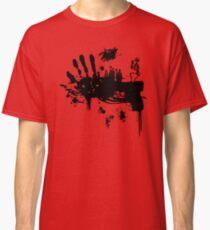 Bloody Guns! Classic T-Shirt