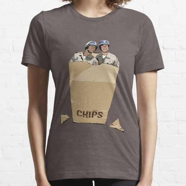 CHIPS Essential T-Shirt