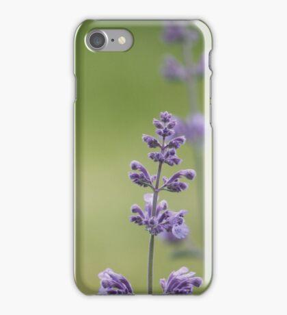 Jardin d'été iPhone Case/Skin