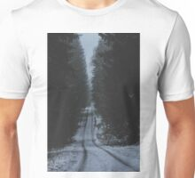 Not The Road Home I Unisex T-Shirt
