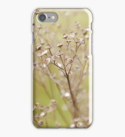 Almost a dream iPhone Case/Skin