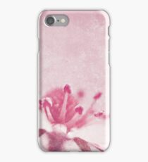 Strawberry Pink iPhone Case/Skin