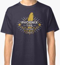 Phoenix Tail Classic T-Shirt