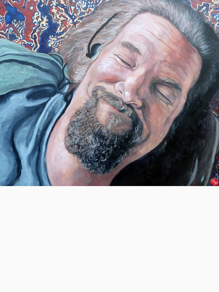 The Dude by donnaroderick