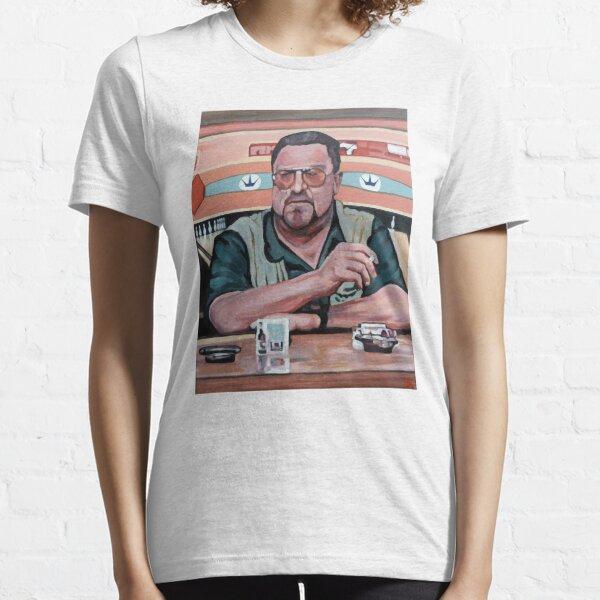 Walter Sobchak Essential T-Shirt