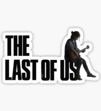 The Last of Us Part II Sticker