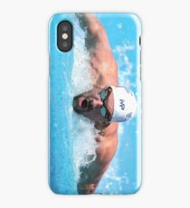 Phelps iPhone Case/Skin