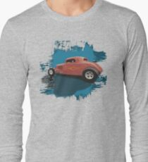 classic flame Long Sleeve T-Shirt
