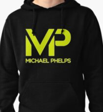the swimmer phelps T-Shirt