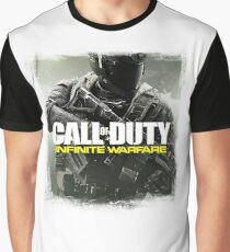 War Graphic T-Shirt