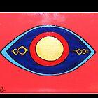 .Oculi Mystica I. by Laerrus