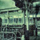 station by H J Field