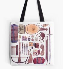 Bard's Inventory Tote Bag