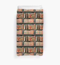 Antike Buchbindungen Bettbezug