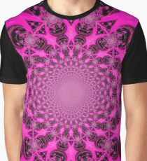 Re-Psychedelic Graphic T-Shirt