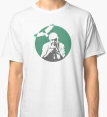 Sir David Attenborough Classic T-Shirt