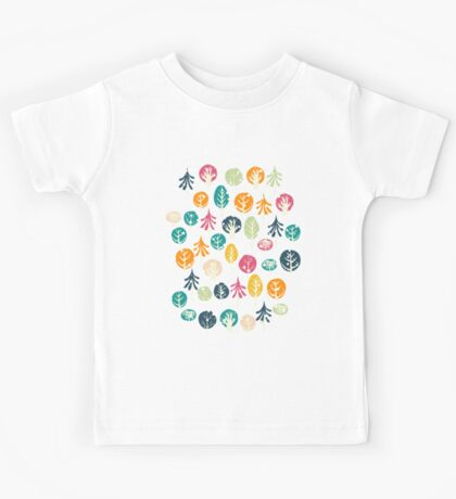 Night Forest Kids Clothes
