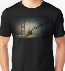 success stairway Unisex T-Shirt