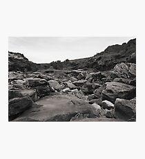 Sandstone 1 Photographic Print