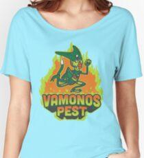 Vamonos Pest Women's Relaxed Fit T-Shirt