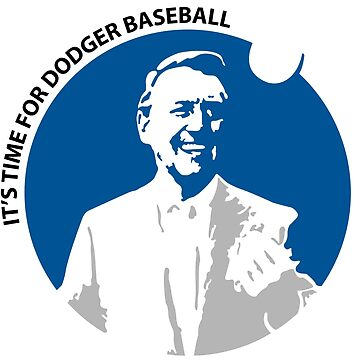 Vin Scully von eadingtonanne