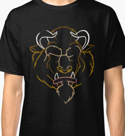 The beast Classic T-Shirt