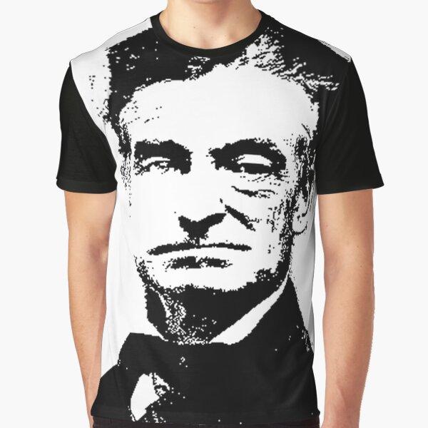 JOHN BROWN Graphic T-Shirt