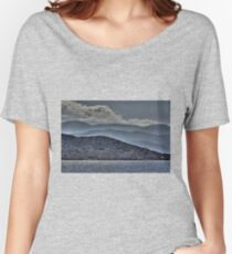 The West Coast of Rhodes Women's Relaxed Fit T-Shirt