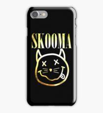 Skoovana (Gold Edition) iPhone Case/Skin
