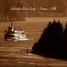 Postcards From Oregon ~ Part Two by artisandelimage
