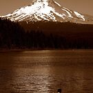 Postcards From Oregon ~ Part Three by artisandelimage