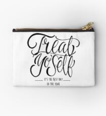 Treat Yo Self Studio Pouch