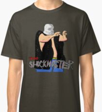 The Shockmaster Classic T-Shirt