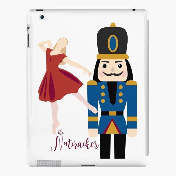 Clara & Nutcracker iPad Snap Case