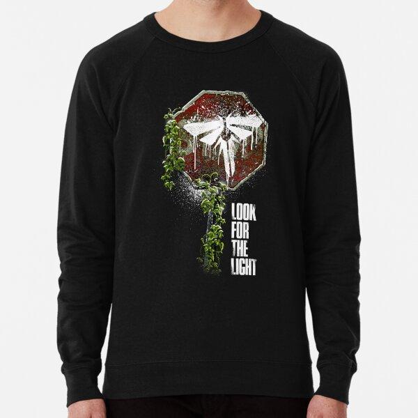 Look For The Light Lightweight Sweatshirt
