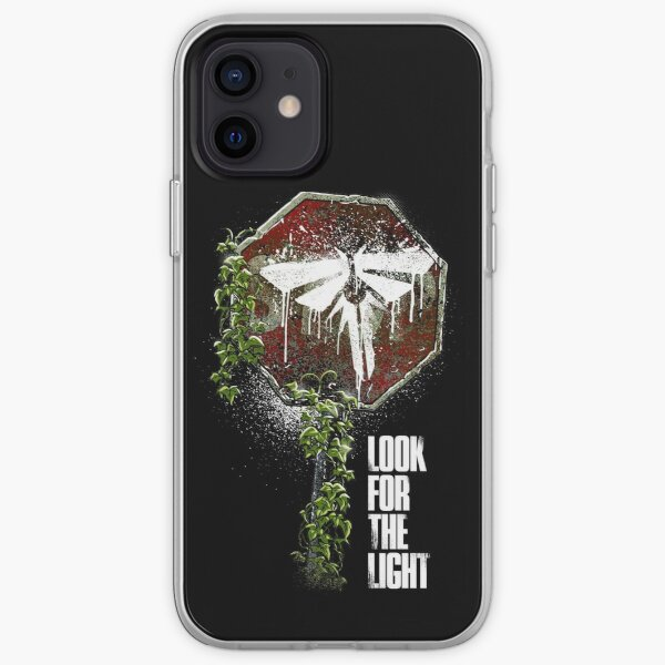 Look For The Light iPhone Soft Case