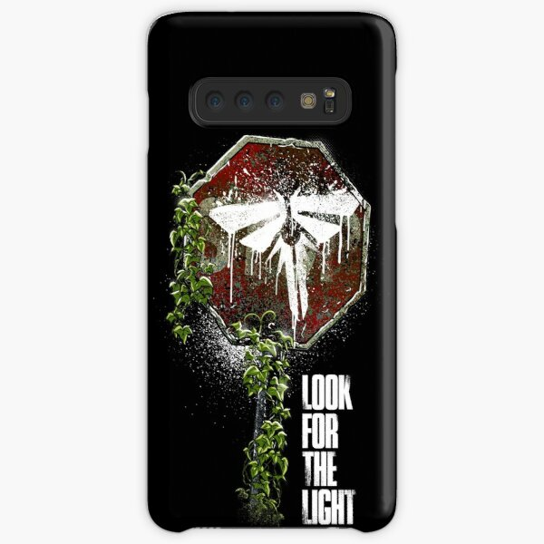 Look For The Light Samsung Galaxy Snap Case