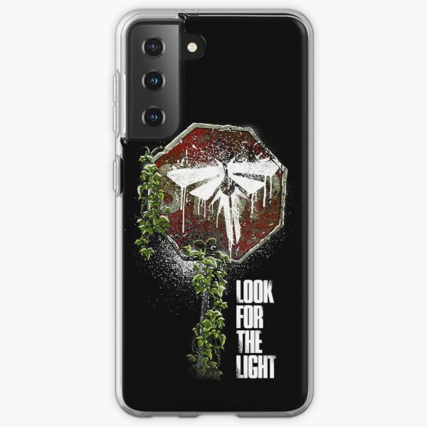 Look For The Light Samsung Galaxy Soft Case