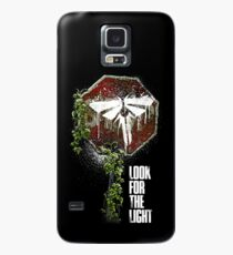 Look For The Light Case/Skin for Samsung Galaxy