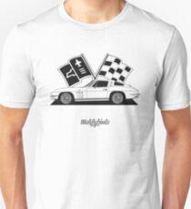Chevrolet Corvette Sting Ray (C2) '1965 Unisex T-Shirt