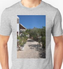 Don't waste the water Unisex T-Shirt